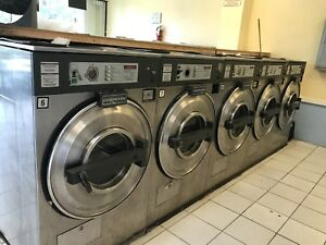Continental L 1030 Commercial Washing Machine
