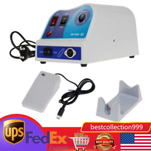 Dental Marathon Micromotor Polisher Micro Motor N8 Speed Control 50k Rpm Handpie