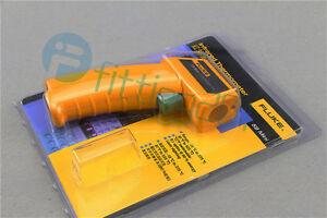 New Fluke 59 Mini Handheld Laser Infrared Thermometer Gun F59