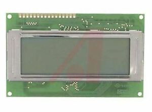Lumex Lcm s02004dsf Alphanumeric Lcd Display 4 Rows By 20 Characters Transflec
