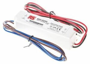 Mean Well Lpv 20 12 Constant Voltage Led Driver 20w 12v 1 67a