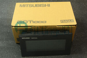 New 1pcs Mitsubishi Hmi Gt1030 hbd c Touch Panel