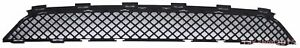 2015 2019 Chrysler 300 300c Front Grille Hood Lower Grille Black Bentley Style