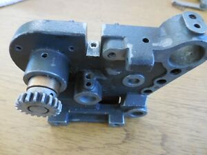Water Unit Castings For 1250 And Lw Multilith Offset Press