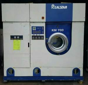 Real Star 75lb Hydrocarbon Dry Clean Machine Free Shipping