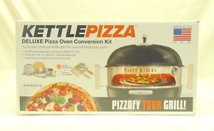 Kettlepizza Wooden Oven Conversion Kit 22 Pizza Peel New