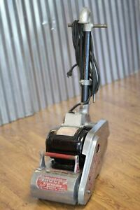Holt 255 40 Drum Wood Floor Sanding Machine