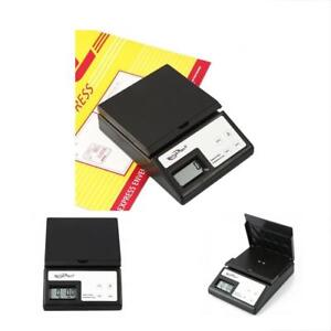 Postal Scales Usps Style 25 Lb X 0 1 Oz Digital Shipping Mailing With Batteries