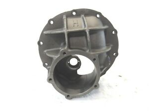 Ford 9 Cast Iron Nodular Carrier W Daytona Pinion Support Bpc 4211 4312
