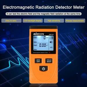 Gm3120 Digital Electromagnetic Radiation Detector Meter Dosimeter Tester Counter