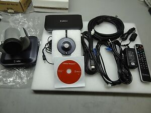 Lifesize 440 00006 902 Video Conferencing Camera W Passport 440 0040 902 tq32