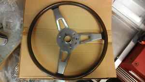 Reproduction Mopar Rimblow Steering Wheel Cuda Challenger Etc No Horn