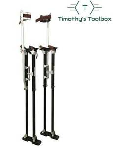 Extra Tall Pro Stilts 36 48 By Renegade