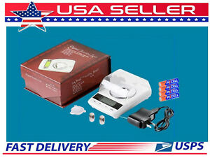DIGITAL RELOADING SCALE 750gn0.02gn WITH POWER SUPPLY IN HARD STORAGE BOX
