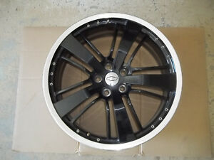 Camaro Alloy Wheel Rim 21 Oem Used 2010 10 2011 11 2012 12 13 14 Front 5467