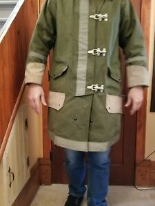 Fireman s Turn Out Coat