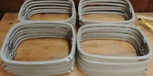 24 Commercial Embroidery Machine Hoop Lot 4