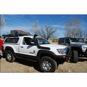 Bajarack Standard Camper Shell Roof Rack For Toyota 1994 2018 Tacoma