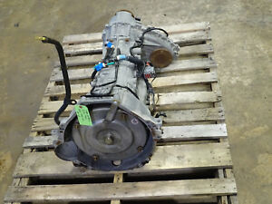 96 97 Ford Explorer 1996 1997 4wd 5 0l Auto Automatic Transmission 12