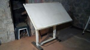 Neolt Arnal Pro Drafting Table Made In Italy