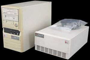 Alpha Innotech Chemi Imager 4000 Low Light Imaging System controller Tower