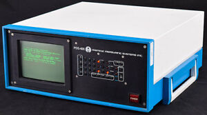 Particle Measuring Systems Pds 400 Portable Digital Desktop Controller System