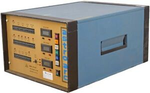 Astro Arc Polysoude Sp 100 T Industrial Benchtop Tube Welding System Unit