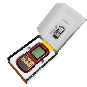 Brand New Digital Thermometer High Accuracy Thermocouple Thermometer