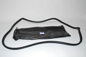 Land Rover Discovery 2 Rear Door Weatherstrip Cdb100230 New