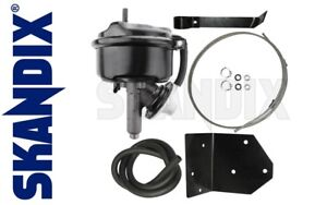 Brake Booster Volvo 122 P1800 Pv544 With One Circuit Brake System