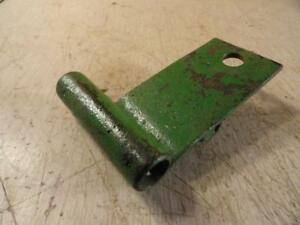 John Deere H Rear Tail Light Bracket Ah971r