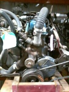 Engine 4 9l Vin Y 8th Digit Air In Manifold Fits 81 86 Ford F150 Pickup 1034274