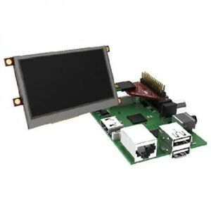 4 3 Touch Lcd Module Pack For Raspberry Pi