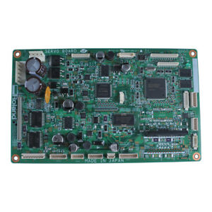 Original Roland Vp 540 Vp 300 Servo Board 1000002144