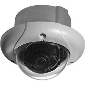 Pelco Sarix Mini Dome Camera Im Series Im10lw10 1e