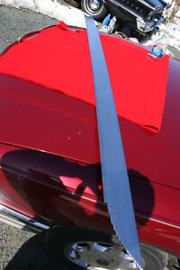 1958 Buick Roadmaster Limited Rocker Trim Show