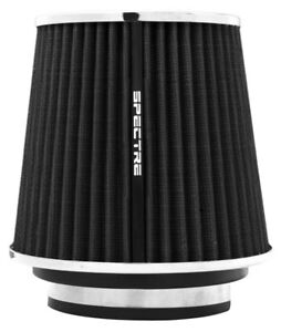 Air Filter 6 7 In Tall Spectre 8131 Cone Filter 3 3 5 4 Black