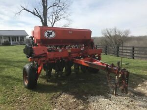 7ft Tye Pasture Pleaser Series 5 No Till Drill