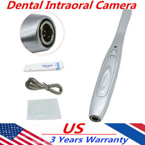 Dental Intraoral Oral Camera Oral Imaging System Usb Connect disposable Sleeves