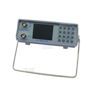 Spectrum Analyzer Dual Band Uhf Vhf With Tracking Source 136 173mhz 400 470mhz