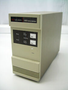 Perkin Elmer Pe Nelson 900 Series Chromatography Interface Hplc 950a