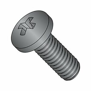 Small Parts 0504mpp188b 18 8 Stainless Steel Pan Head Machine Screw 5 40