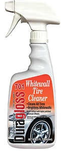 Whitewall Tire Cleaner 22 Oz Can Be Diluted Use For Engines And Black Walls