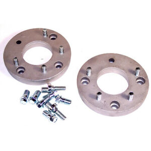 Wheel Adapters 5 On 4 3 4 Chevy Rim To 4 On 130mm Vw Drum Dunebuggy
