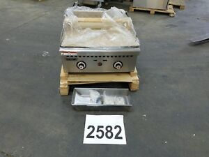 2582 new S d Vulcan 24 Griddle Thermostat Controls Model Vcrg24 t1
