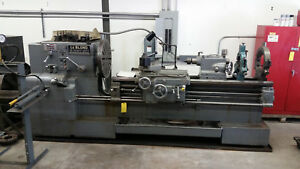Leblond 16 Heavy Duty Engine Lathe