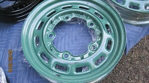 Antique Ford Kelsey Hayes Wheels