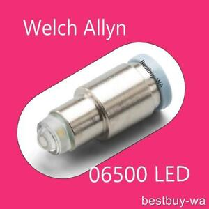 Welch Allyn 06500 Led Lamp Bulb Upgrade For 23810 23811 23860 Macroview Otoscope
