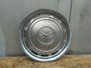 Mercedes Benz W123 14 In Hubcap Wheel Cover 1 Pcs