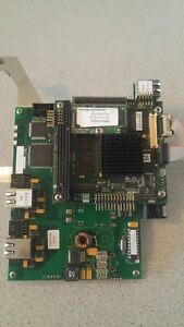 Gendex 9200 Spider Board